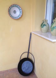 Casa Una Corner Frying Pan